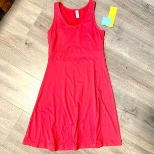 Lole Saffron dress Rose